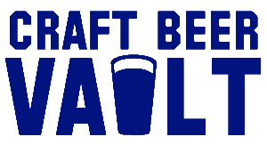 Craft Beer Vault header image