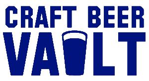 Craft Beer Vault header image
